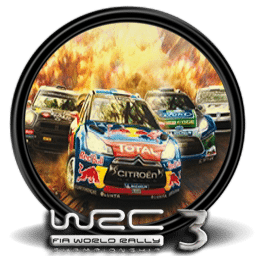 WRC 3 - FIA World Rally Championship ikon