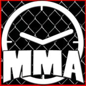 World of Mixed Martial Arts ikon