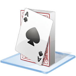 123 Free Solitaire ikon