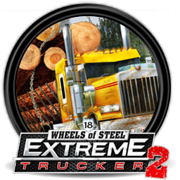 18 Wheels of Steel Extreme Trucker 2 ikon