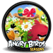Angry Birds Seasons ikon