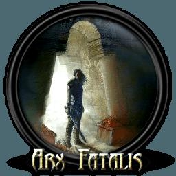 Arx Fatalis ikon