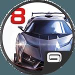Asphalt 8 ikon