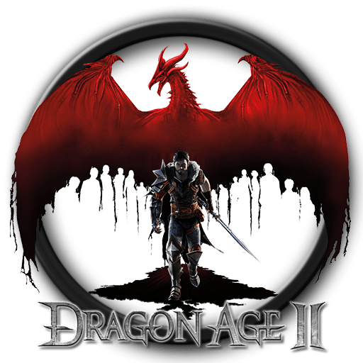 BioWare Dragon Age 2 ikon