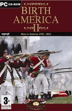 Birth of America 2 Wars in America ikon