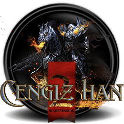 Cengiz Han 2 ikon