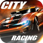 City Racing ikon