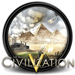 Civilization 5 ikon