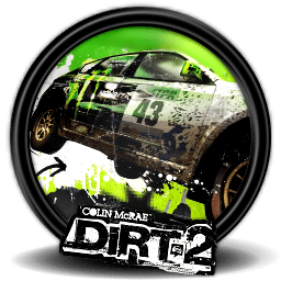 Colin McRae DiRT 2 ikon