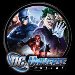 DC Universe Online ikon