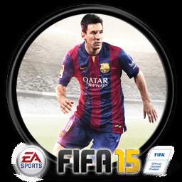 Fifa 2015 ikon