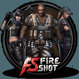 Fireshot ikon