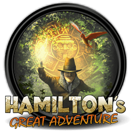 Hamilton's Great Adventure ikon