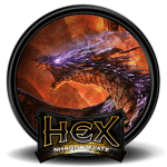 Hex Shards of Fate ikon