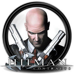 Hitman Contracts ikon