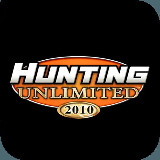 Hunting Unlimited 2010 ikon