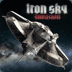 Iron Sky Invasion ikon