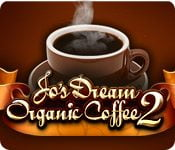 Jo's Dream Organic Coffee 2 ikon