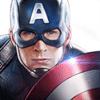 Kaptan Amerika Kış Askeri ikon