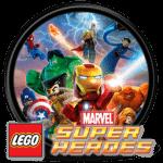LEGO Marvel Super Heroes ikon