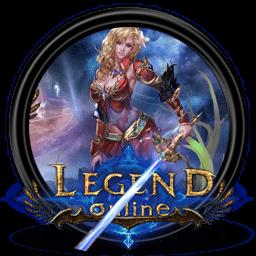 Legend Online ikon
