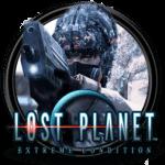 Lost Planet ikon
