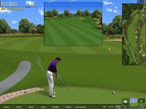 Microsoft Golf 1998 Edition