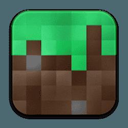 Minecraft 1.7.5 ikon