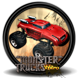 Monster Trucks Nitro ikon