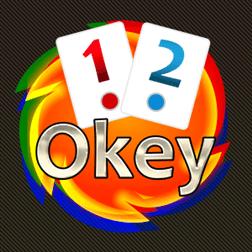 Okey Net ikon