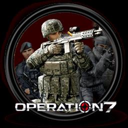 Operation7 ikon