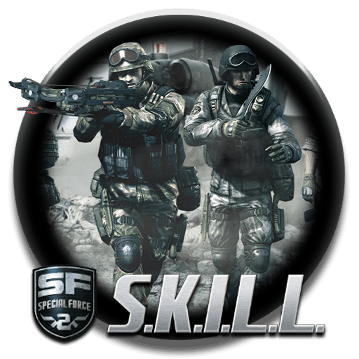 SKILL Special Force 2 ikon