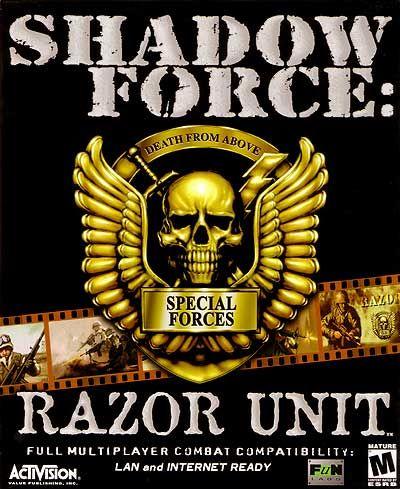 Shadow Force ikon