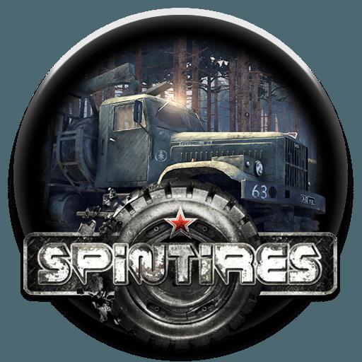 Spin Tires ikon
