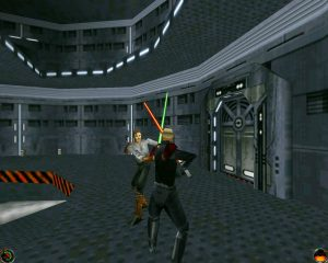 Star Wars: Jedi Knight – Dark Forces 2