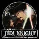 Star Wars Jedi Knight - Dark Forces 2 ikon