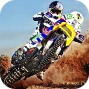 Super Motocross Deluxe ikon