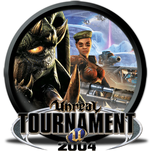 Unreal Tournament 2004 ikon