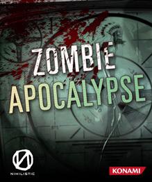 Zombie Apocalypse ikon