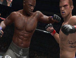 world of mixed martial arts 2 ikon