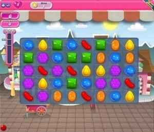 Candy Crush Saga PC