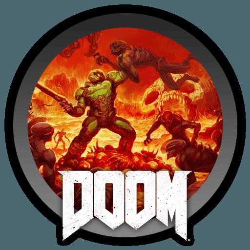 Doom ikon