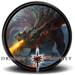 Dragon's Prophet ikon