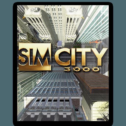 SimCity 3000 ikon