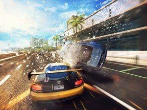 Asphalt 8: Airborne iPhone