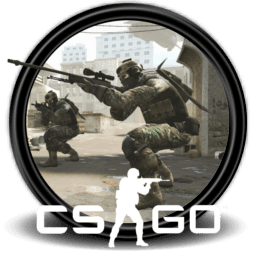 Counter Strike Global Offensive ikon