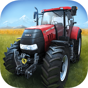 Farming Simulator 14 ikon
