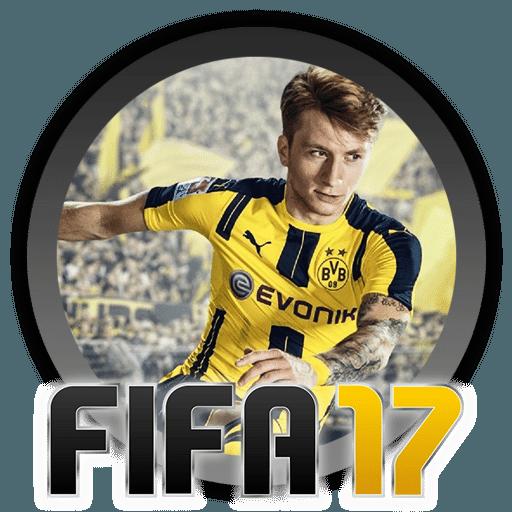 Fifa 17 ikon