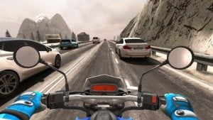 Traffic Rider iPhone