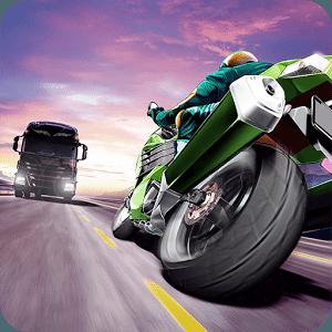 Traffic Rider ikon